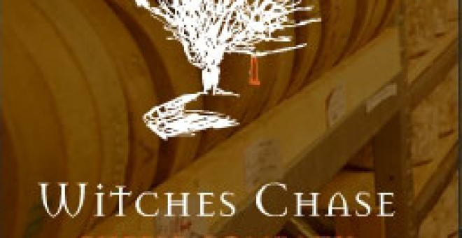 Witches Chase Cheese Company