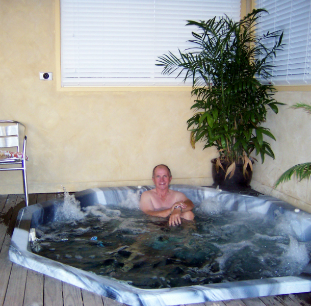 in-the-spa