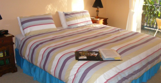 Room 2(Nautical Suite)