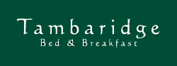 Tambaridge Bed & Breakfast